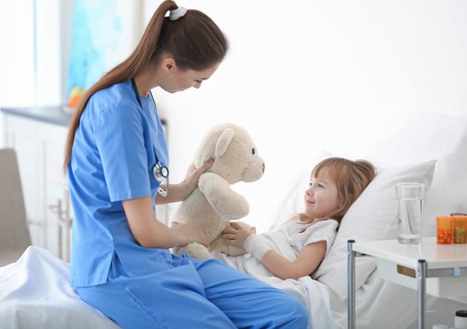 【FP監修】子供に医療保険は必要?FPがおすすめする本当に必要な保険とは